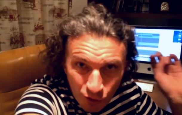 Кузьма Скрябин обратился к жителям восточной Украины
