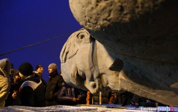 Комитет Голубой щит просит не уничтожать памятники национального значения