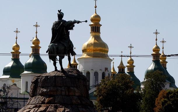 Выборы в Киеве назначили на 25 мая