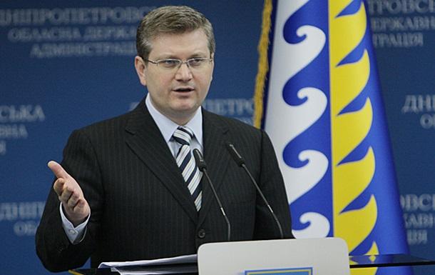 Партия регионов может выдвинуть кандидатом в президенты Вилкула – источник