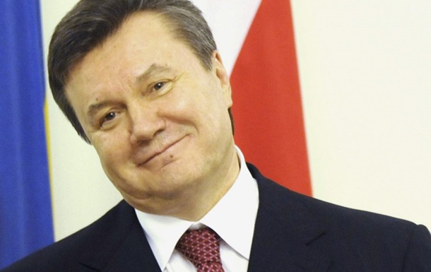 Янукович объявлен в розыск – генпрокуратура