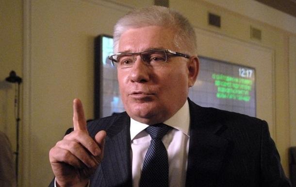 Герман и Чечетов больше не советники Януковича