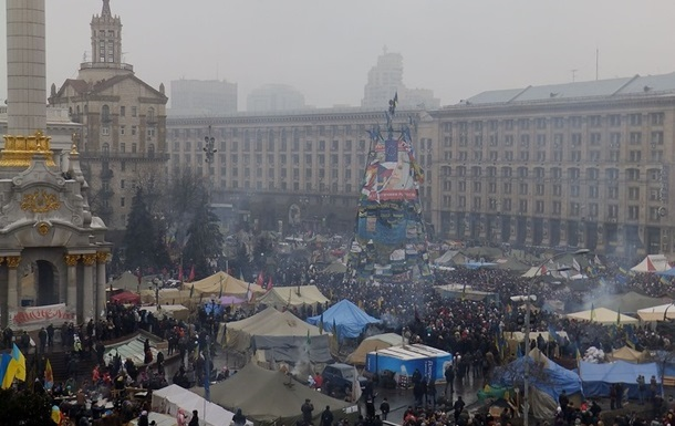 В среду на Майдане представят состав нового правительства