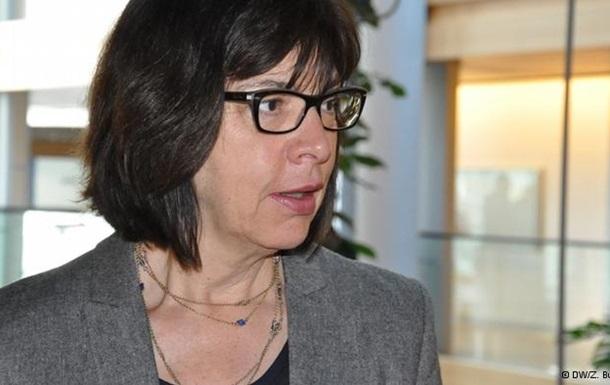Финпомощь от ЕС и США не должна стать бременем для украинцев – депутат европарламента