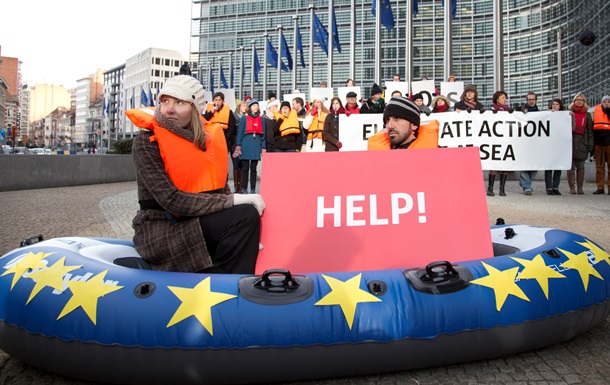 Корреспондент: ЕС или NO? Чем привлекателен Евросоюз