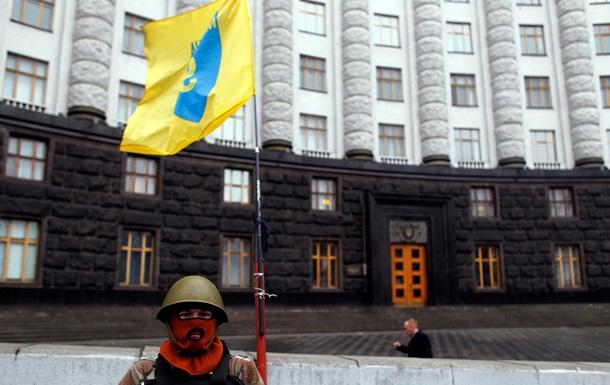 Совет Майдана и народные депутаты согласовали кандидатуры министров