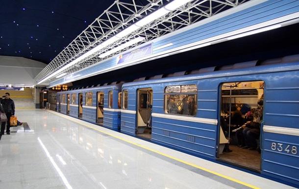 Метро Минска закрыто из-за угрозы взрыва