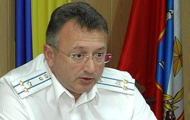 Прокурор Севастополя подал в отставку  - СМИ