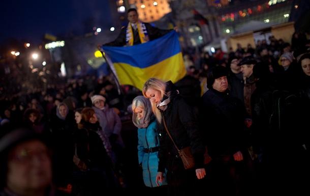 Исследование показало, как Евромайдан повлиял на рынок труда в Украине