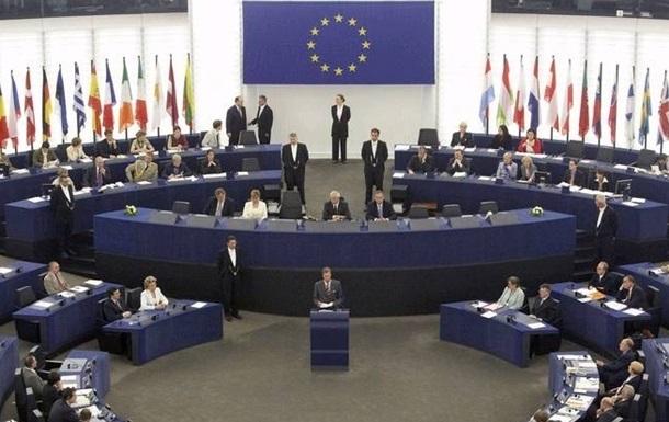 Европарламент 27 февраля проголосует резолюцию по нарушениям прав человека в Украине