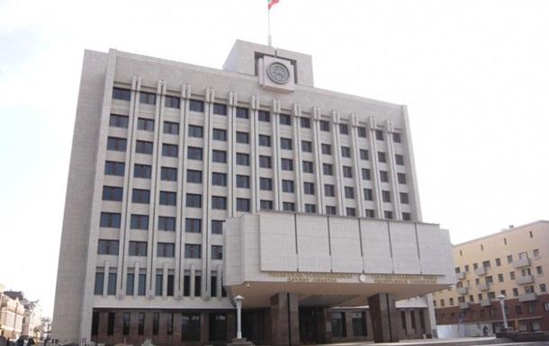 Парламент Татарстана призвал народы Крыма к миру и согласию