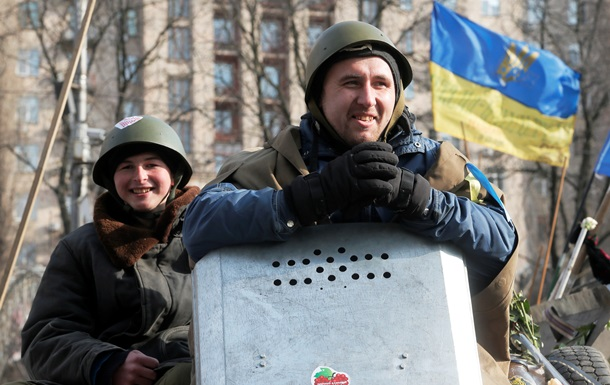 Обзор иностранных СМИ: непонятная Украина