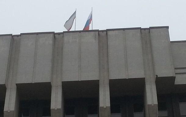 ВР должна отправить представителя в Крым - нардеп