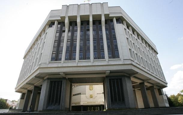 В захваченном крымском парламенте идет заседание президиума – Могилев