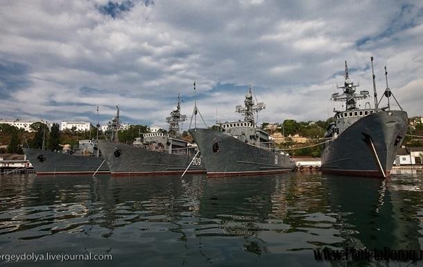 МИД РФ: Черноморский флот придерживается базовых международных соглашений