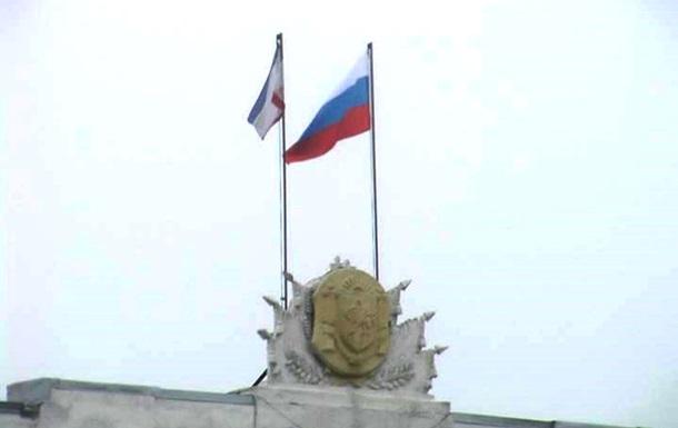 Президиум парламента Крыма настаивает на референдуме о независимости