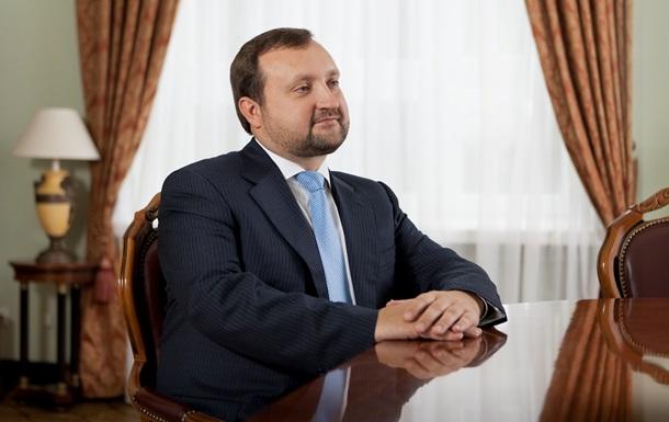 Народу Украины просто необходима понятная и прогнозируемая валютная политика - Арбузов