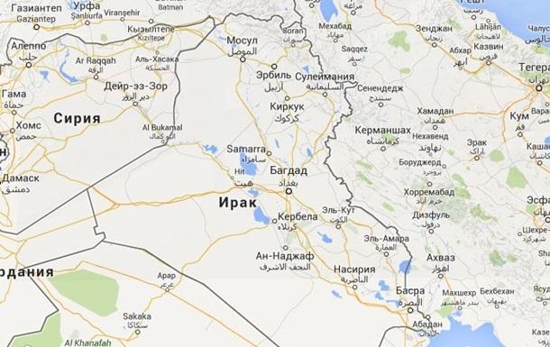 Жертвами серии взрывов в Ираке стали 52 человека