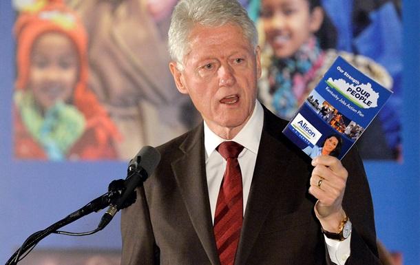 Конфиденциальные документы периода президентства Билла Клинтона откроют для публичного доступа
