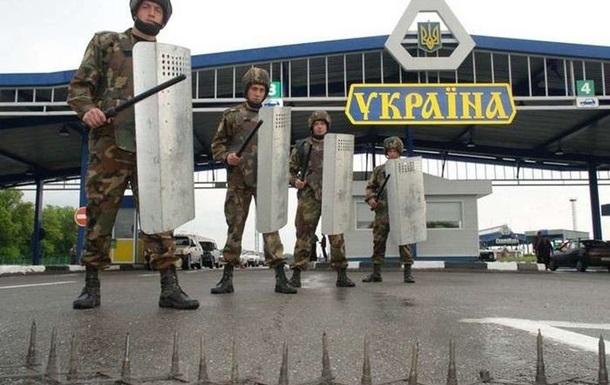 Правоохранители и пограничники Украины готовы ответить на агрессию – секретарь СНБО