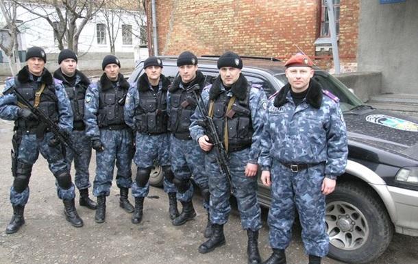 МВД России готово взять на работу украинских правоохранителей