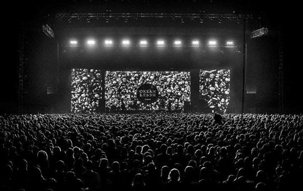 В Петербурге все же отменили концерт Океан Ельзи