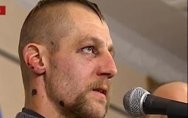 Правоохранители взяли под стражу военнослужащего, подозреваемого в издевательствах над активистом Гаврилюком