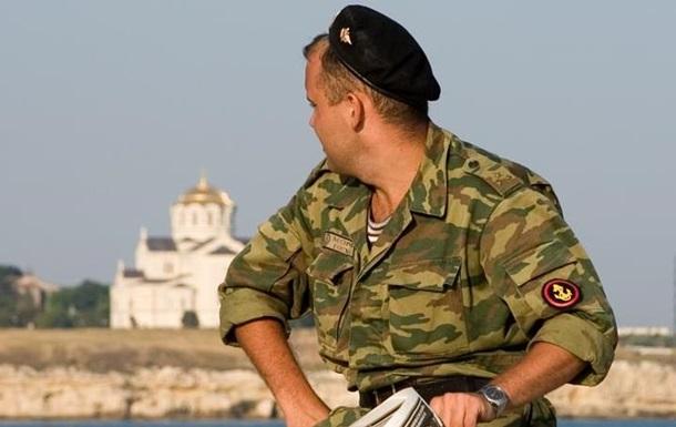 Крым предложил России платить за флот напрямую, минуя Киев  - источник