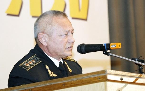 В Феодосии поймали российского военного с оружием при попытке проникновения в воинскую часть – и.о. министра обороны
