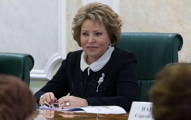 Россия допускает возможность ввода сил в Крым по просьбе его правительства