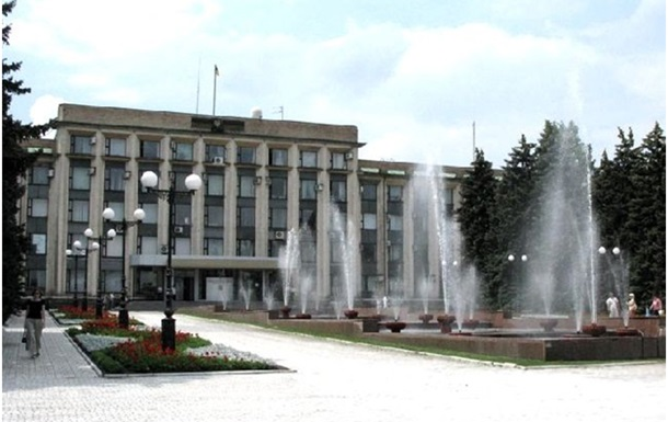 Донецкий горсовет поддержал проведение референдума о судьбе Донбасса