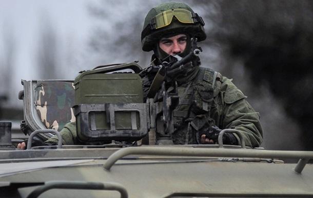 Военкоматы Киева начали мобилизацию
