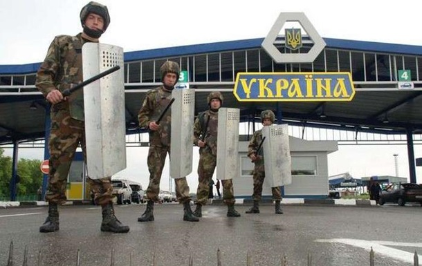 Вице-премьер не исключает закрытия украинско-российской границы