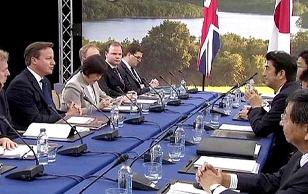 Семь стран G8 отказались от участия в саммите в Сочи