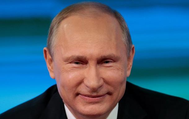 Два месяца назад Путин называл возможность ввода войск в Украину  чушью и ерундой