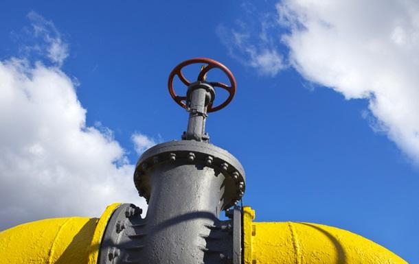 Импорт газа из России в Украину идет в оптимальном режиме – Укртрансгаз