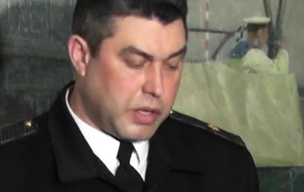 ГПУ открыла уголовное производство против экс-руководителя ВМС Украины Березовского по подозрению в госизмене
