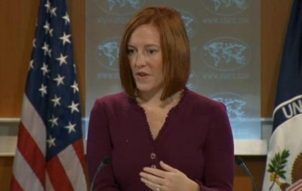 США могут ввести односторонние санкции против России - заявление