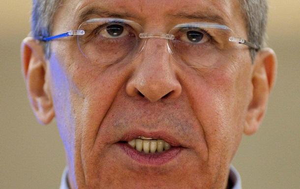 Глава МИД РФ: Наши действия в Крыму были верны