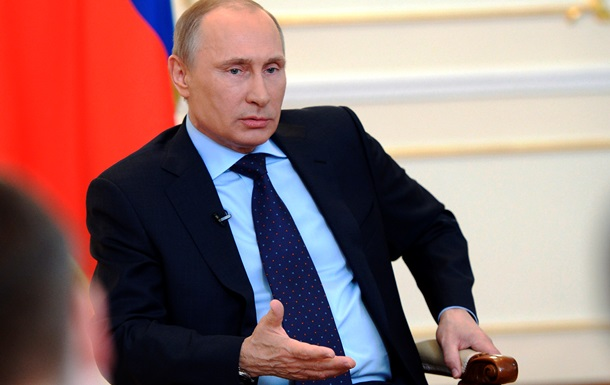 Что сделал Путин для украинского национализма