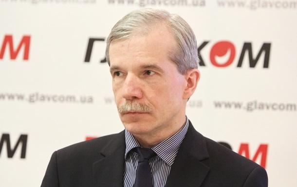 На атомных объектах Украины нужны усиленные меры безопасности - эксперт
