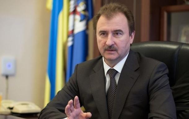 Попов отрицает наличие заграничных счетов – адвокат
