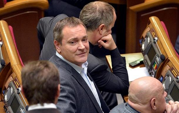 Законопроект о вступлении Украины в НАТО усилит эскалацию конфликта в стране – Колесниченко
