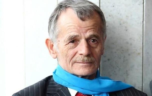Крымские татары в ярости, но пока занимают выжидательную позицию - Джемилев