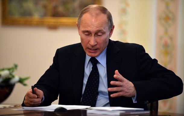 Обзор иноСМИ: не шутите с Путиным