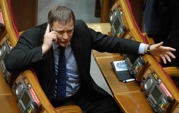 Колесниченко: Решение Крыма о вступлении в РФ спровоцировано новой украинской властью