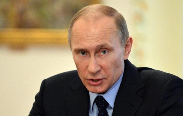 Путин не сумасшедший, он лучше других понимает коды нового миропорядка - СМИ