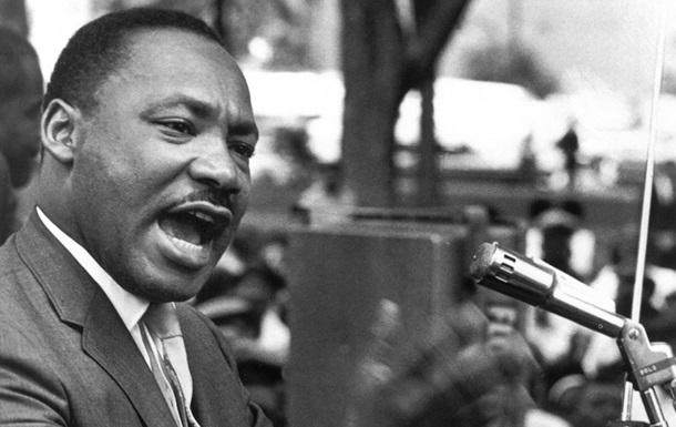 Создатель любимого сериала Обамы снимет ленту о Мартине Лютере Кинге
