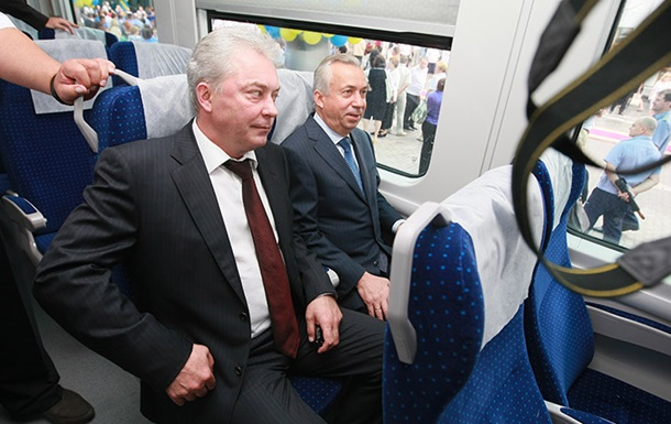 Директор Укрзализныци подал в отставку