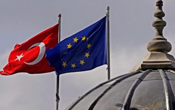 Украина просит Турцию о помощи в случае усиления агрессии со стороны России - посол